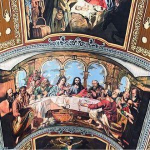 圣彼得保罗教堂旅游景点攻略图