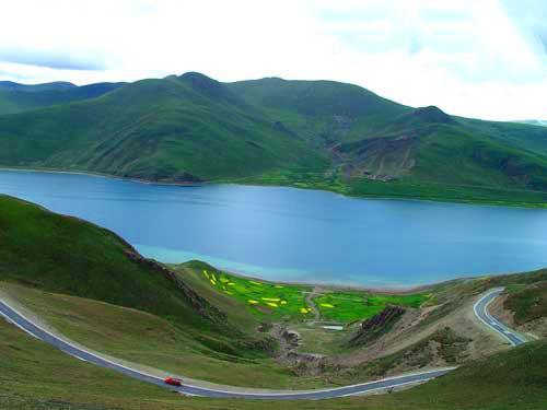 西藏旅游:瞻仰日喀则扎什伦布寺(图) – 日喀则游记攻略插图17