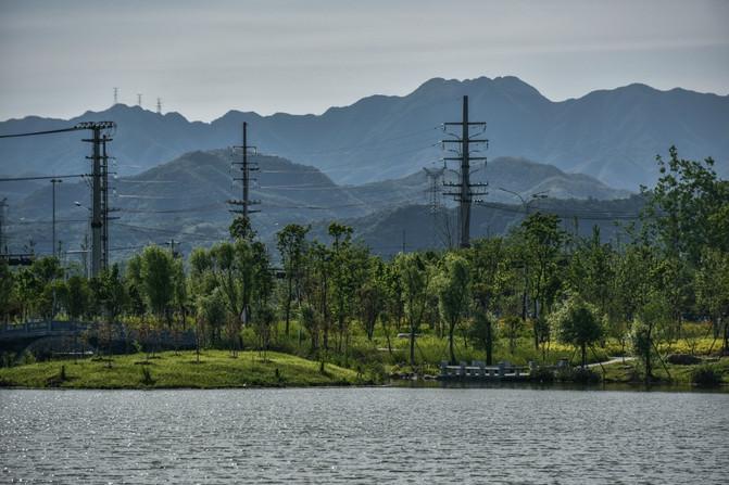 从荒郊野岭到城市公园,一处经开区休闲地,无心插柳却成小西湖 – 宁国游记攻略插图10