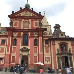 圣乔治教堂旅游景点攻略图