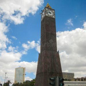 Clock Tower旅游景点攻略图