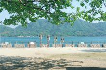 大久野岛(兔子岛)ー宮島