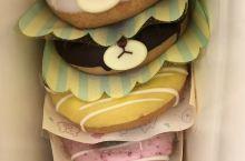 小豬妹甜甜圈🍩篇
