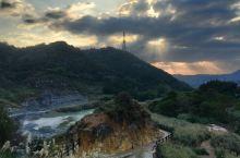 🇹🇼台北的后花园-交织历史的印记