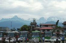 四国游第四十九天:尼泊尔博卡拉~奇特旺