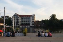 东边画廊柏林。