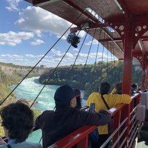 Whirlpool Aero Car之旅旅游景点攻略图
