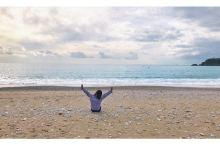 阳光,沙滩,海浪,🌵—— 费特希耶