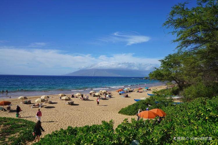Wailea Beach2