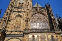 布拉格最美的哥特式教堂