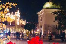 秋日私语|| 缤纷绚丽多彩的波兰