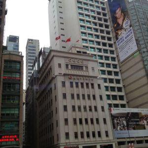 交易广场旅游景点攻略图