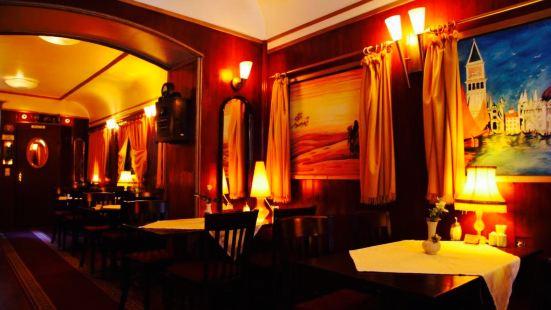 Orient Restaurant Der Express