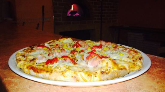 Pizzeria Dolce Vita