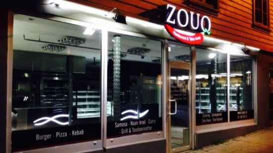 Zouq Restaurant &Take Away
