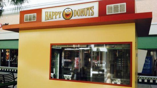 Happy Donuts