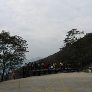 石门风景区旅游景点攻略图