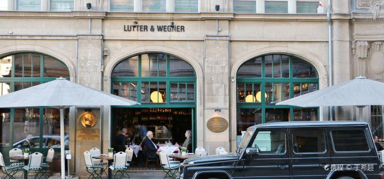 Lutter und Wegner2