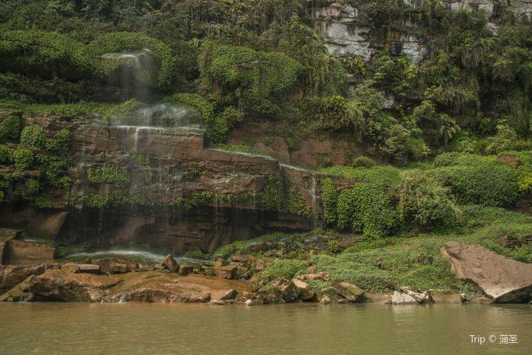 Caoyutan Scenic Spot1