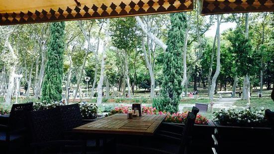 Gulhane Kandil Cafe