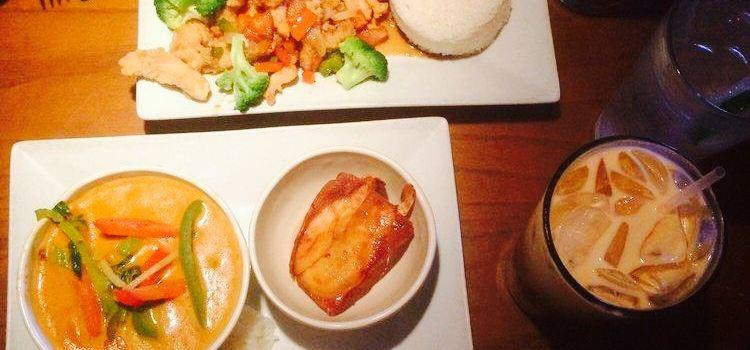Sea Thai Restaurant