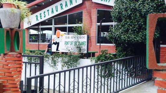 Restaurante Font de Les Planes