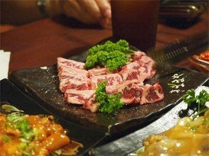 神戶牛肉 和黑(新神戶店)