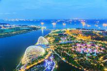 新加坡圣诞跨年6大炫酷活动全搜罗!
