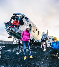[冰岛游记图片] 【芬兰/冰岛/瑞典】北欧三国追光之旅