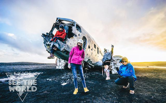 【芬兰/冰岛/瑞典】北欧三国追光之旅