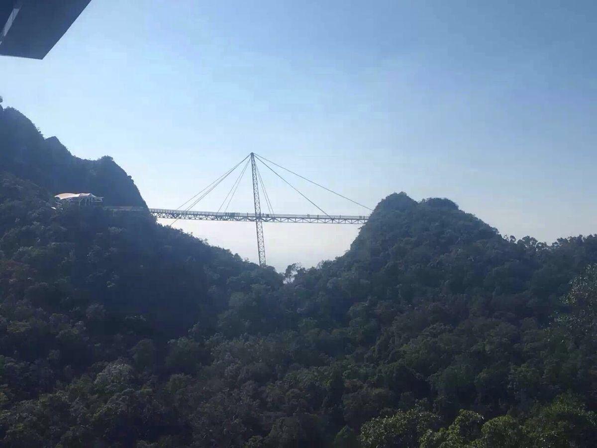 兰卡威天空之桥门票_兰卡威天空之桥好玩吗,兰卡威天空之桥景点怎么样_点评_评价 ...