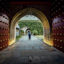 南京历史底韵