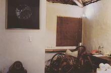 在我最爱的北投住百年老宅改建的民宿