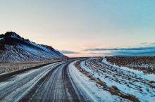 冰岛一号公路,危险又迷人