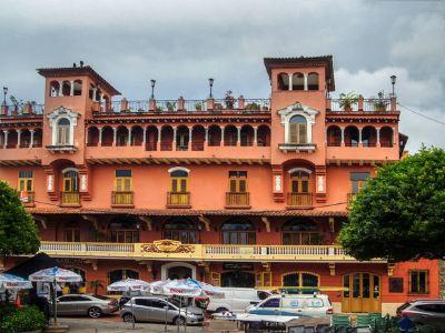 Panama Viejo