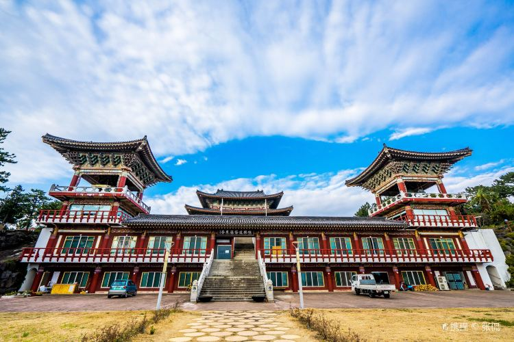 Yakchunsa Temple3