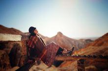 沙漠旅游里的《英国病人》取景地