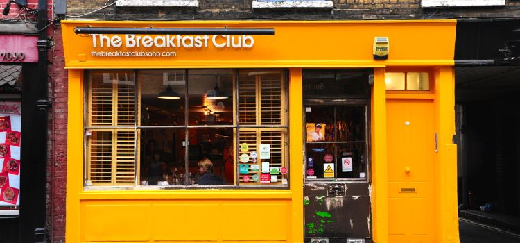 The Breakfast Club (Soho)3