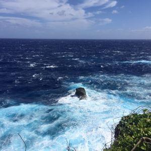 浅湾旅游景点攻略图