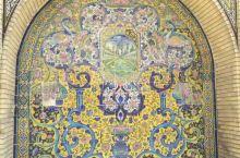 伊朗首都德黑兰五