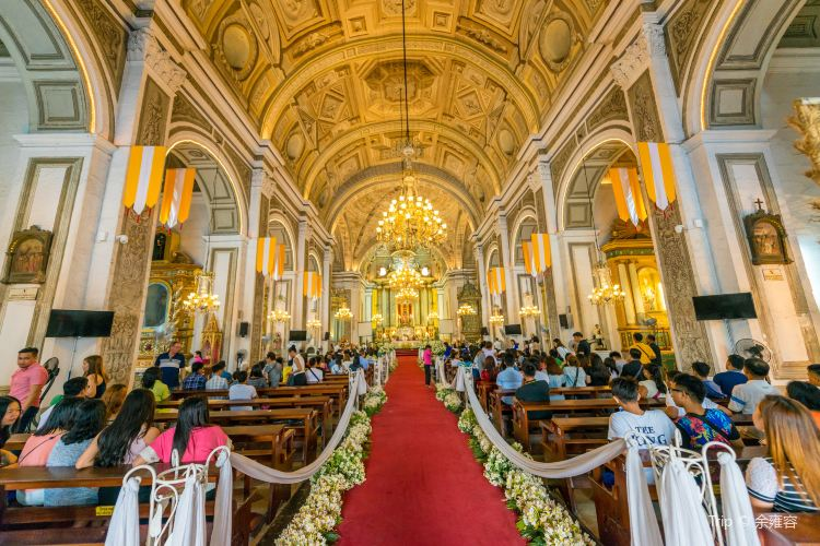 San Agustin Church1