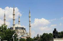 尼科西亚——塞利米耶清真寺