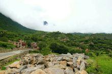 甲居藏寨-中国最美乡村名副其实