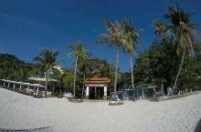 漂亮的浪中岛!马来西亚十大海岛之一,潜水好地方!