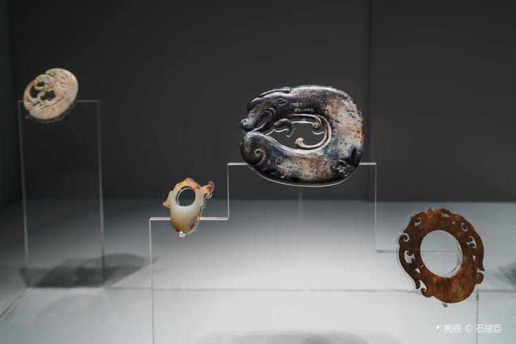 랴오닝성 박물관1