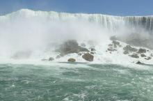 美利坚瀑布,尼亚加拉大瀑布