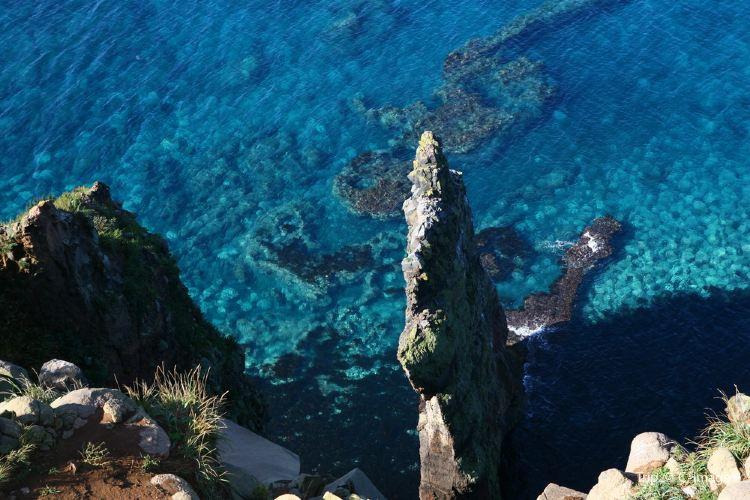 Teuri Island1