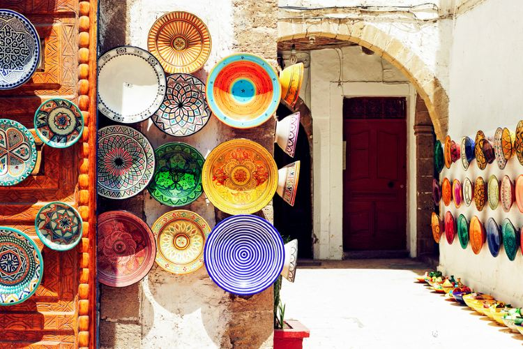 Medina of Marrakech3