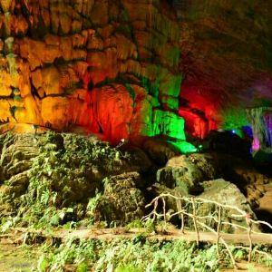 玉溪三洞旅游景点攻略图