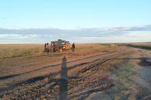 蒙古的草原原始之美
